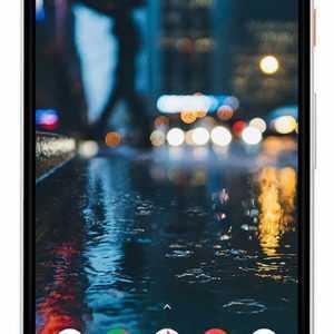 Google Pixel 2 XL Handy Smartphone 6 Zoll 64GB 12,2 MP Kamera Touchdisplay