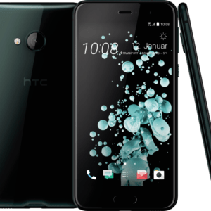 "HTC U Play schwarz 32GB Android LTE Smartphone ohne Simlock 5,2"" Display 16 MPX"