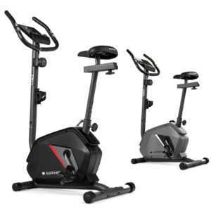 Heimtrainer Fitness Fahrrad Hometrainer Ergometer Trimmrad Bike Trimmrad 150 kg