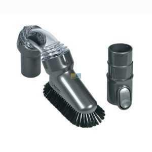 Dyson Saugpinsel dyson 917645-04 Möbelkantenbürste mit Adapter für 32mm Rohr-Ø S