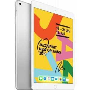 Apple iPad 10.2 32GB MW752LL/A WiFi silber 7.Generation 2019 iOS Tablet PC WOW!