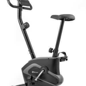 Hop-Sport Heimtrainer Fitnessbike Trimmrad Hometrainer Pulsmessung Ergometer