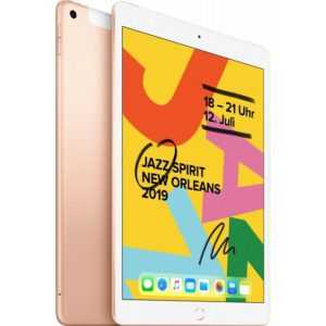 Apple iPad 10.2 32GB MW762ll/A WiFi Gold 7. Generation 2019 iOS Tablet PC WOW!