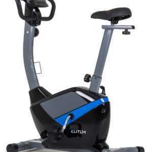 Heimtrainer RX500 von Elitum Fitnessbike Trimmrad Ergometer Fahrrad Hometrainer