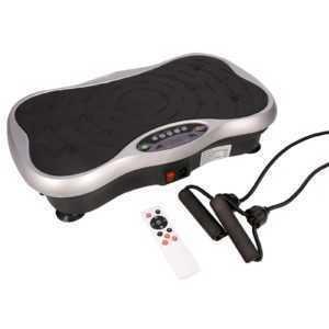 200W Platte Shaper Vibrationsplatte Vibrationstraining Vibrationstrainer