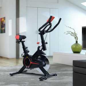 Indoor Cycling Bike Trainer Home Gym Fahrradtrainer Fitnessfahrrad