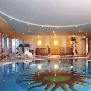10T Kurzurlaub in Südtirol Italien im Hotel Panoramik Dolomiten