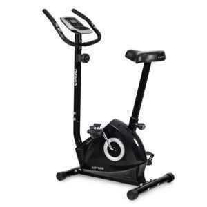 Heimtrainer Fitness Fahrrad Hometrainer Ergometer Trimmrad Bike Trimmrad bis 150