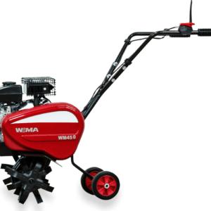 Weima WM450 Benzin Gartenfräse Gartenhacke Motorhacke Bodenfräse Kultivator