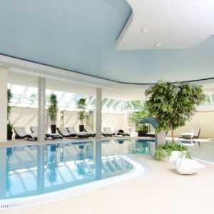 5Tg Kurzurlaub in Ostfriesland buchen Wellness Hotel Voss Nordsee Reisegutschein