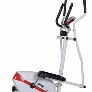 SportPlus Crosstrainer Stepper Heimtrainer Ergometer Ellipsentrainer bis 110kg