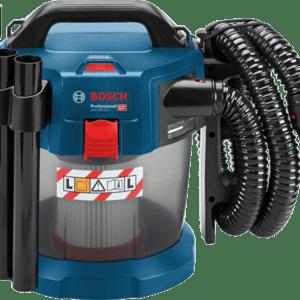 Bosch Akku Nass / Trockensauger Staubsauger GAS 18V 10 L Solo Version 06019C6300