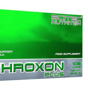 Scitec Nutrition Arthroxon Plus - 108 Kapseln Gelenke MSM + Gratis Probe