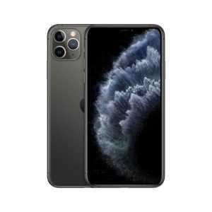 Apple iPhone ²11 Pro Max - 256GB - Space Grau (Ohne Simlock) A2218 OVP ✅ NEU ✅