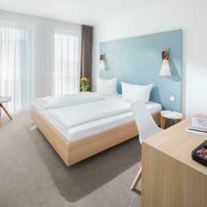 Norderney Nordsee Insel Urlaub für 2 Personen Hotel Klipper Gutschein 3 Nächte