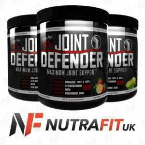 RICH PIANA 5% NUTRITION JOINT DEFENDER support collagen glucosamine MSM HCA