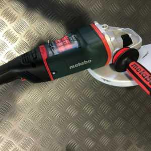 Metabo WEA 26-230 MVT Quick Winkelschleifer (Testgerät) #KO