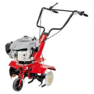 Einhell GC-MT 3060 LD Benzin-Bodenhacke Gartenhacke Bodenfräse Gartenfräse