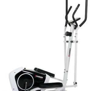 Fitnessgerät HAMMER Ellyptech CT3 Heimtrainer Cardiotrainer Crosstrainer