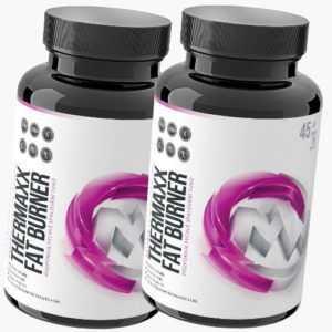 2x Thermaxx / Fatburner / Extreme Formula / no Ephedrin / Synephrin / 100% Legal