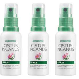 LR Lifetakt Cistus Incanus Spray 3x 30ml