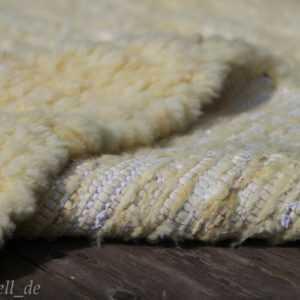 Lammfell Teppich 200x155 cm medizinische Gerbung gewebt Schaffell