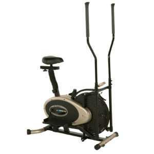 Exerpeutic Gold XL9 Ellipsentrainer Crosstrainer Stepper Heimtrainer Hometrainer