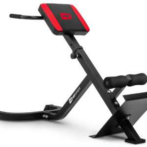 Hop-Sport Rückentrainer Bauchtrainer 45° Hyperextensions Rückenstrecker
