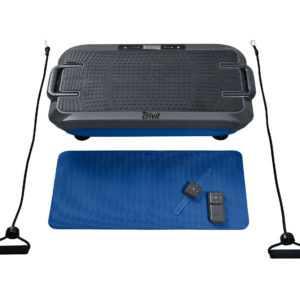 Vibrationsboard Vibrationsplatte Heimtrainer Board CRIVIT B-Ware Vorführer