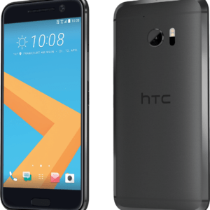 "HTC 10 grau 32GB LTE Android Smartphone ohne Simlock 5,2"" Display 12 Ultrapixel"