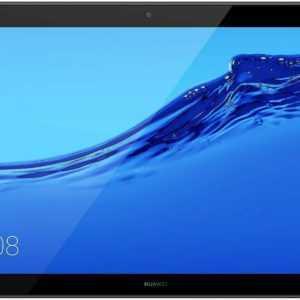 "Huawei MediaPad T5 10"" 16GB LTE Tablet Schwarz"