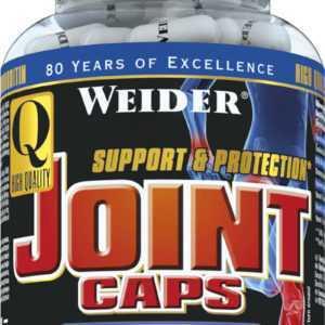 (257,94EUR/kg) Weider - Joint Caps 80 Kapseln Dose
