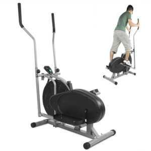 Crosstrainer Ellipsentrainer Cardio Fitness Stepper Heimtrainer Cardiotrainer A+