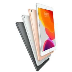 Apple iPad 7. Generation (2019)  *Neu* vom Händler + OVP