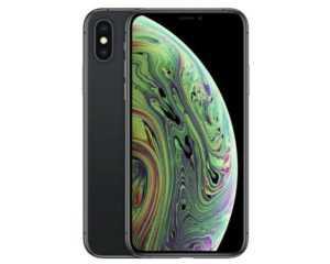 Apple iPhone XS 64GB space grey, NEU, OHNE SIMLOCK, MT9E2ZD/A