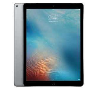 """Apple iPad Pro Tablet Wi-Fi A1584 ML0F2LL/A Space Grau 12,9"""" 32GB"""