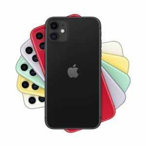 Apple iPhone 11 64GB Smartphone ohne Simlock verschiedene Farben TOP Zustand WOW