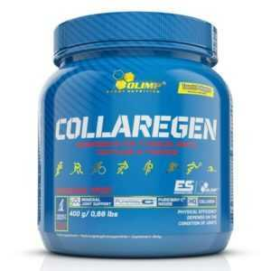 (EUR 54,75/kg) Olimp - Collaregen, 400g - Kollagen, Collagen, Mangan