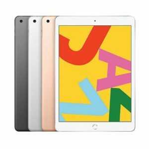 Apple iPad 7 10.2 Retina 32GB 128GB WiFi 7. Generation 2019 iOS Tablet MW742FD/A