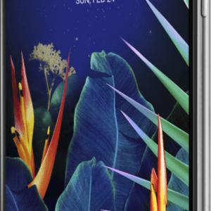 "LG K40 DualSim Platinum Grau 32GB LTE Android Smartphone 5,7""..."