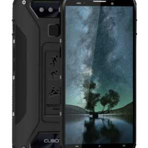Cubot Quest Lite - 12,7 cm (5 Zoll) - 3 GB - 32 GB - 13 MP - Android 9.0