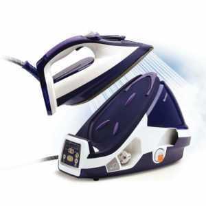 TEFAL GV8977 Pro X-Pert Plus Dampfbügelstation (7.2 bar), Bügeleisen, bügeln,