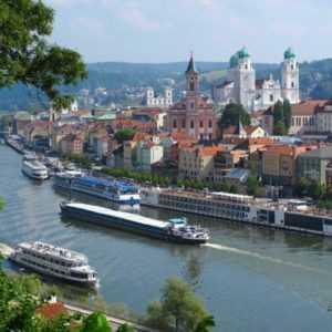 Bayern Passau Romantik Amedia Hotel Gutschein Kurzreisen 2, 3 oder 5 Nächte