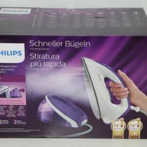 Philips HI5914/30 Dampfbügeleisen Bügeleisen 2400 W