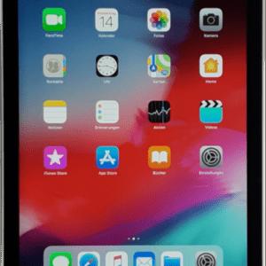 Apple iPad Air / 16GB / Wifi o. 4G / IOS 12 / Spacegray/ guter Zustand / mit OVP