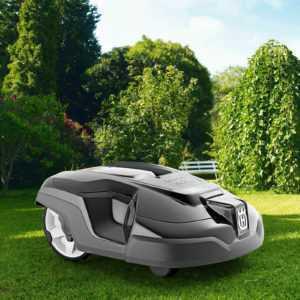 Husqvarna Automower 310 Rasenmäherroboter Mähroboter Rasenmähroboter Modell 2019