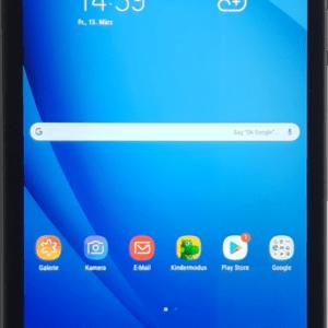"Samsung Galaxy Tab A / 10,1"" / Android / WLAN + 4G / Guter Zustand / Schwarz"