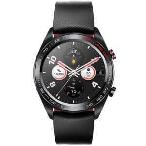 Honor Huawei GT Fitness Smart Watch Sport Herz Wasserdicht GPS Schwarz J7E2