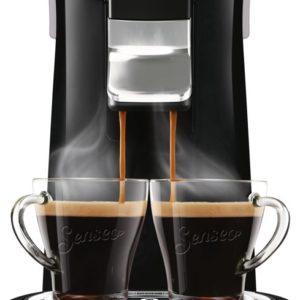 Philips Kaffeemaschine Senseo Viva Cafe HD6563 / 60