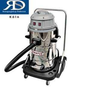 Sprintus N 55/2E Staubsauger, Wassersauger